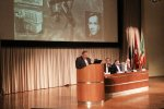 Gennady Guskov 100th anniversary conference held in Zelenograd