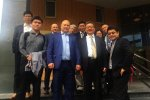 Russian-Taiwan technology forum was held in Zelenograd